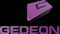 Gedeon - натяжные потолки